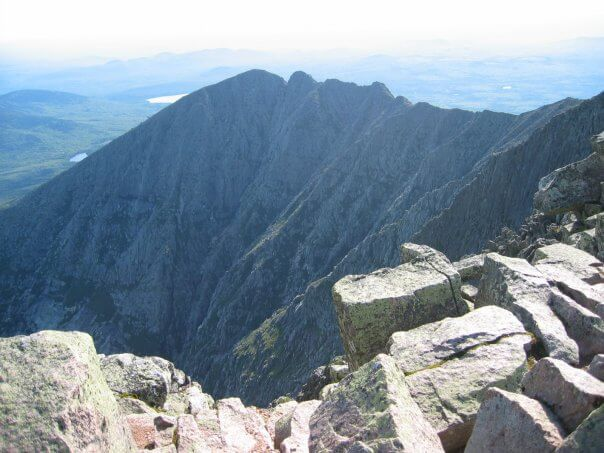 How to Successfully Summit Mount Katahdin